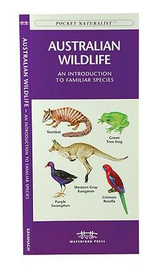 Australian Wildlife By Kavanagh, James/ Leung, Raymond (ILT)